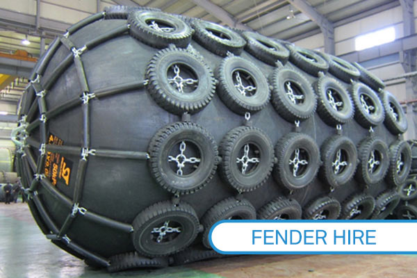 Fender Hire Refurbishment