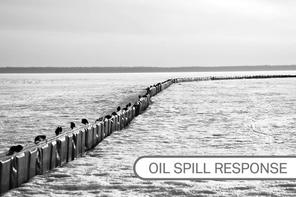 Oil Spill Response In Dubai